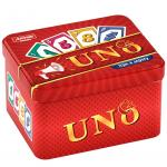Настольная, развивающая игра UNO, Artos Games