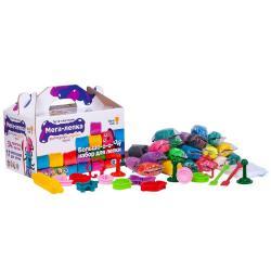 Набор для детского творчества «Мега лепка» Genio Kids