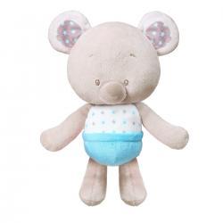 Игрушка- обнимашка Мишка Тони, BabyOno