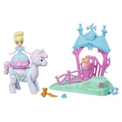 Принцесса Disney Золушка и пони, Hasbro