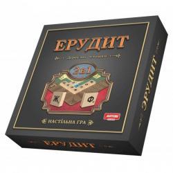 Настольная игра Эрудит, Artos Games