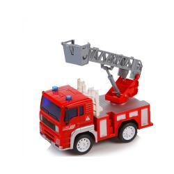 Пожарная машинка, Big Motors