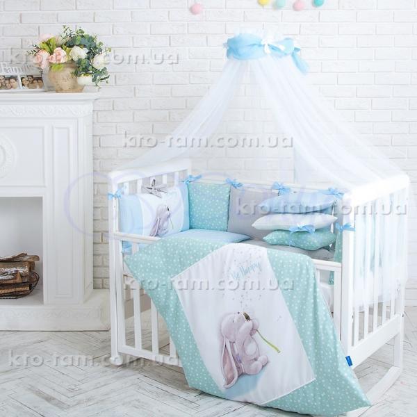 """Комплект постельного белья Akvarel Одуванчик """"Маленькая Соня"""""""