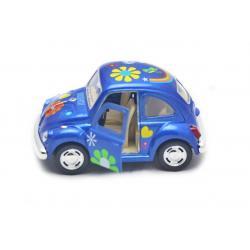 Автомодель Kinsfun Volkswagen Classical Beetle