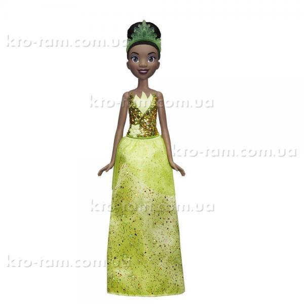 Принцесса Disney Тиана, Hasbro