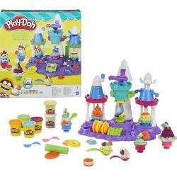 """Ігровий набір """"Замок морозива"""" Play-Doh Hаsbro"""