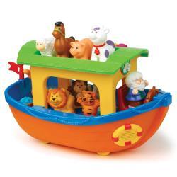 Ноев ковчег , Kiddieland