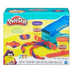 """Ігровий набір """"Весела фабрика"""" Play-Doh, Hasbro"""