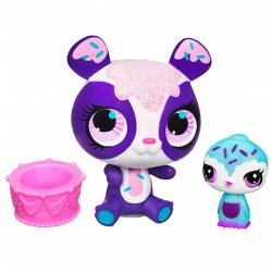 Іграшки Littlest Pet Shop - Літл Пет Шоп