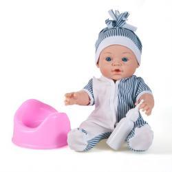 Кукла «Малыш Ванечка» , Little You
