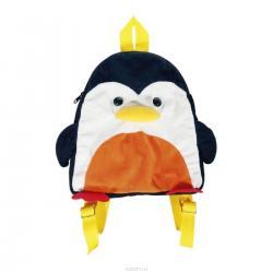 """Сумка-рюкзак детская """"Пингвин"""", Fancy"""