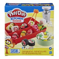 """Игровой набор """"Суши"""" Play-Doh , Hasbro"""