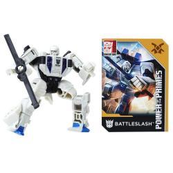 Трансформер Generations Power Of The Primes Legends, Hasbro, Battleslash