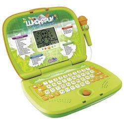 Дитячі ноутбуки та планшети