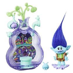 Волшебный домик тролля Hasbro, Bunker Critter Pod
