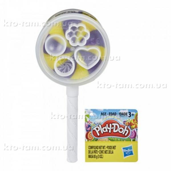 """Игровой набор """"Леденец"""" Play-Doh , Hasbro"""