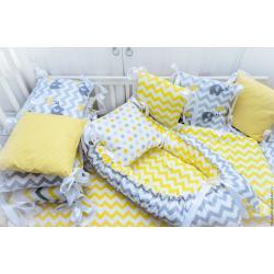Текстиль для малюків