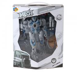 """Робот-трансформер """"Грузовая машина"""" Maya Toys"""