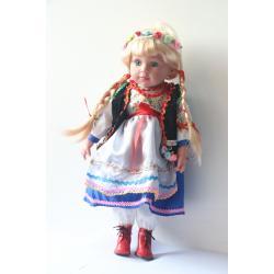 Кукла Украинская красавица ,47 см , LimoToy