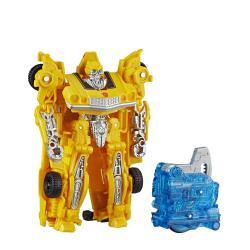 Трансформер Заряд энергона высота 15см, Hasbro, Bumblebee