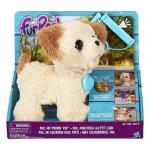Весёлый щенок Пакс, Hasbro FurReal Friends оригинал
