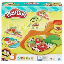 "Ігровий набір ""Піца"" Play-Doh Hаsbro"