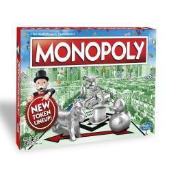 Классическая Монополия,Hasbro ,русская версия
