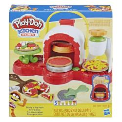 """Ігровий набір """"Печемо піцу"""" Play-Doh, Hasbro"""
