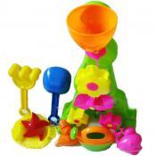 Іграшки для води і піску