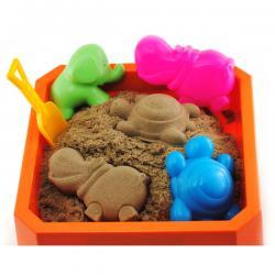 Игровой песок