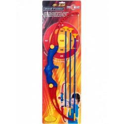 Игрушечный лук со стрелами «Охотник»