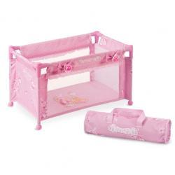 Манеж кровать для кукол Maria, DeCuevas