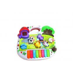 """Музыкальная игрушка """"Пианино """""""