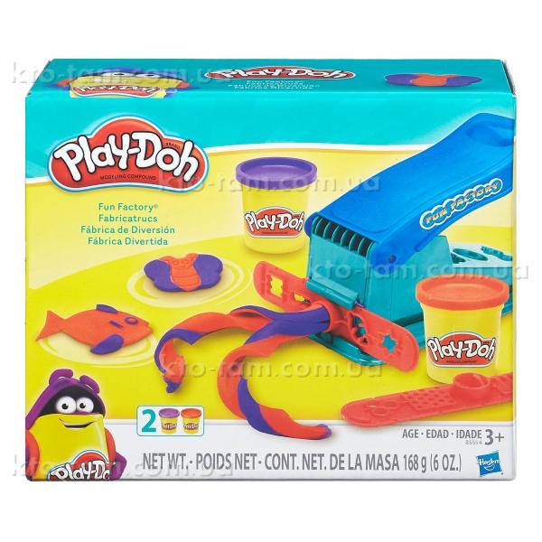 """Игровой набор """"Веселая фабрика"""" Play-Doh , Hasbro"""