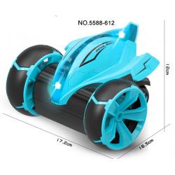 """Машинка гоночная """"Змея"""" , голубая"""