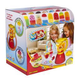 """Набір ігровий """"Зроби сам. Літнє морозиво"""" QUNXING Toys"""