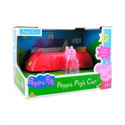 Игровой Набор Машина Пеппы, Peppa Pig