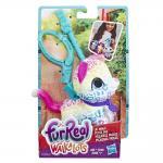 Маленький улюбленець на повідку, Кішечка, Hasbro FurReal Friends
