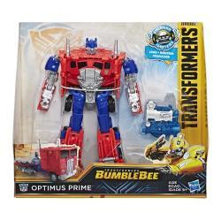 Трансформер Заряд энергона 20 см, Hasbro, Optimus Prime