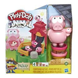 """Ігровий набір """"Бешкетні поросята"""" Play-Doh, Hasbro"""