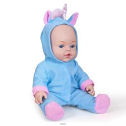 Кукла «Малыш Единорог» , Fancy