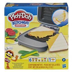 """Игровой набор """"Сырный сэндвич"""" Play-Doh , Hasbro"""