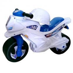 """Мотоцикл для катания """"Полиция"""""""