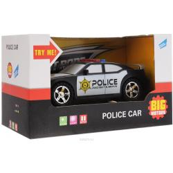 Полицейская машина , Big Motors