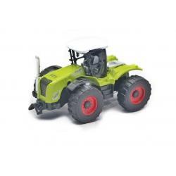 Трактор металлический , Автопром, зеленый