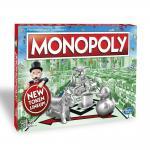 Классическая Монополия, Hasbro, украинская версия