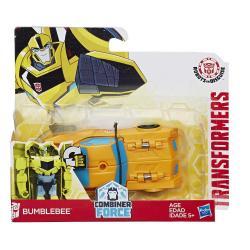 Трансформер Роботс-ин-Дисгайс Уан-Стэп, Hasbro, Bumblebee