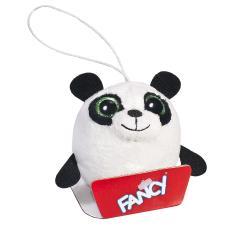 Глазастик брелок Панда , Fancy