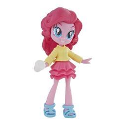 Міні-лялька Equestria Girls з нарядами Pinkie Pie, Hasbro
