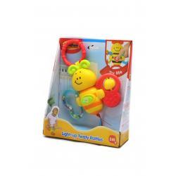 Музыкальная игрушка - подвеска Пчелка , WinFun